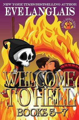 Welcome to Hell Bundle 2: Books 5-7 (Paperback)
