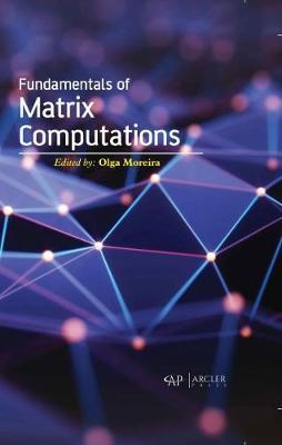 Fundamentals of Matrix Computations (Hardback)
