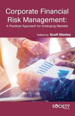 Corporate Financial Risk Management: A Practical Approach for Emerging Markets (Hardback)