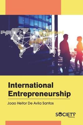 International Entrepreneurship (Hardback)