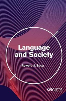 Language and Society (Hardback)