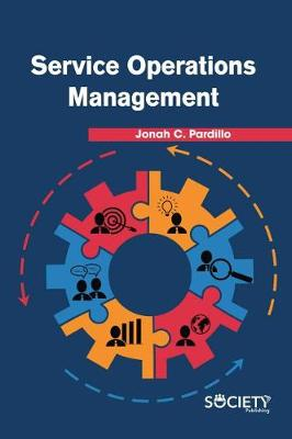 Service Operations Management (Paperback)