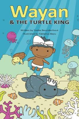 Wayan and the Turtle King (Paperback)