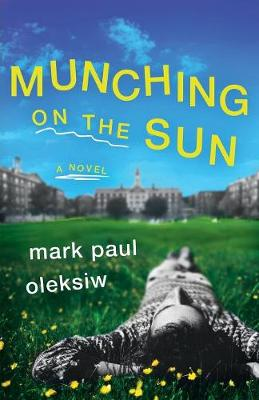 Munching on the Sun (Paperback)