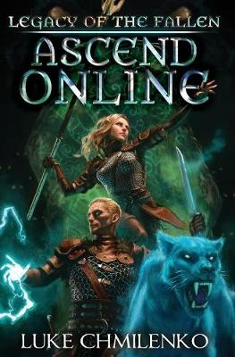 Legacy of the Fallen - Ascend Online 2 (Hardback)