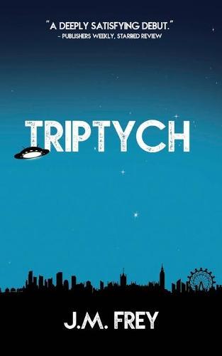 Triptych (Paperback)