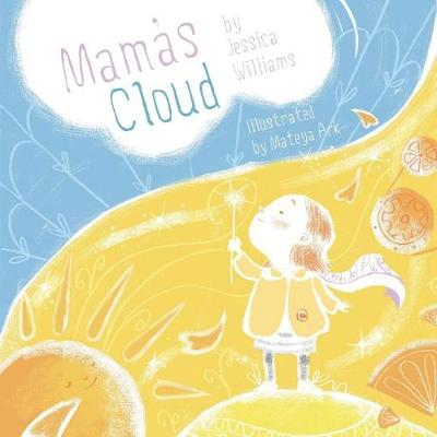 Mama's Cloud (Paperback)