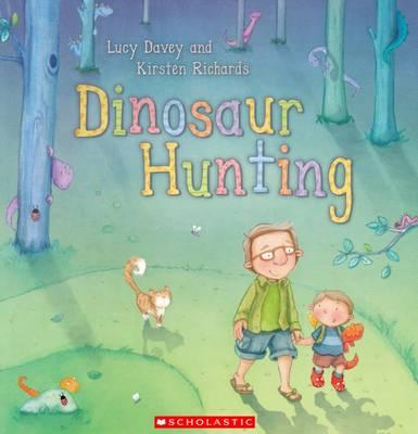 Dinosaur Hunting (Paperback)