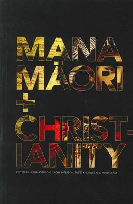 Mana M?ori and Christianity (Paperback)