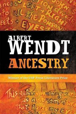 Ancestry (Paperback)