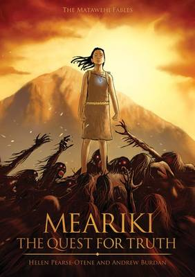Meariki: The Quest for the Truth (Hardback)