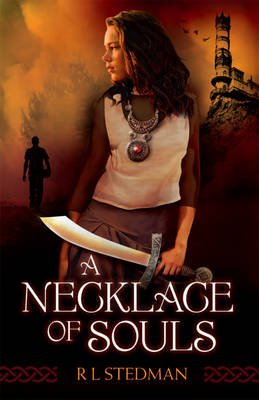 A Necklace of Souls (Paperback)