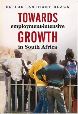 Towards employment-intensive growth in South Africa (Paperback)