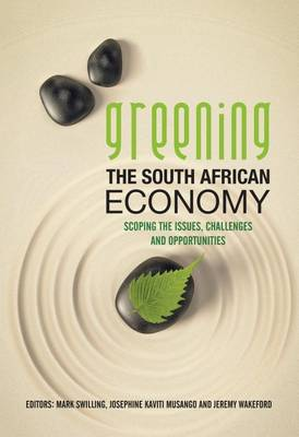 Greening the South African economy: Scoping the issues, challenges and opportunities (Paperback)