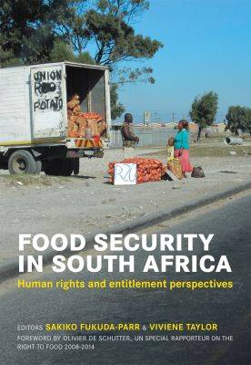 Food security in South Africa: Human rights and entitlement perspectives (Paperback)