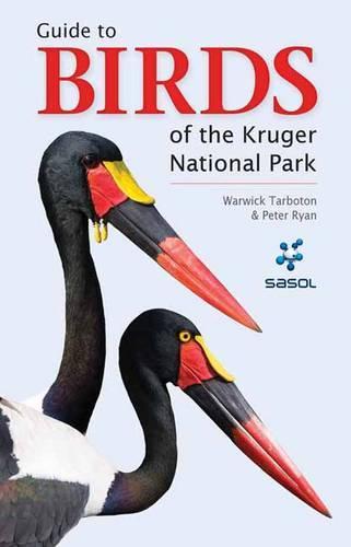 Birds of the Kruger National Park (Paperback)