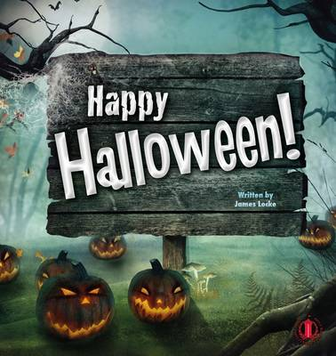 Happy Halloween! - The Literacy Tower (Paperback)