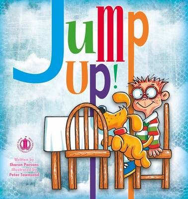 Jump Up! - The Literacy Tower (Paperback)