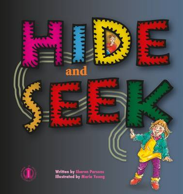Hide and Seek - The Literacy Tower (Paperback)