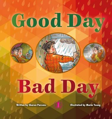 Good Day Bad Day - The Literacy Tower (Paperback)