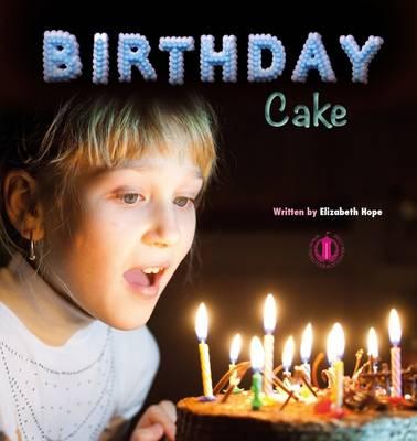 Birthday Cake - The Literacy Tower (Paperback)