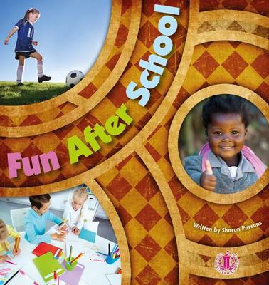 Fun After School - The Literacy Tower (Paperback)