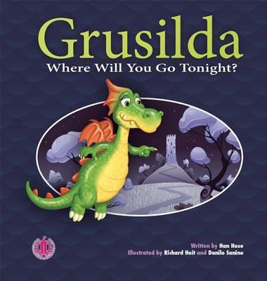 Grusilda - The Literacy Tower (Paperback)
