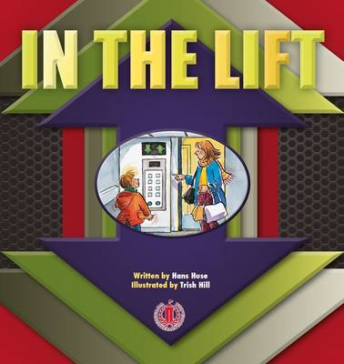 In the Lift - The Literacy Tower (Paperback)
