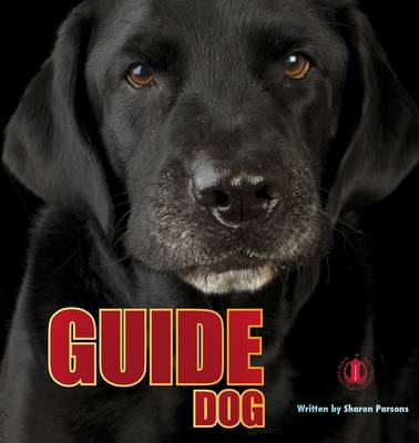 Guide Dog - The Literacy Tower (Paperback)