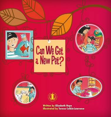 Can We Get a New Pet? - The Literacy Tower (Paperback)