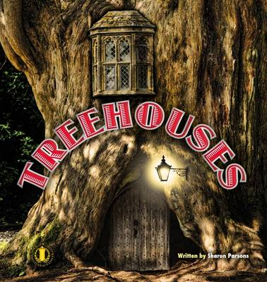 Treehouses - The Literacy Tower (Paperback)