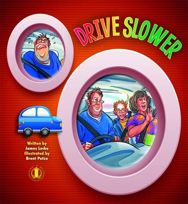 Drive Slower - The Literacy Tower (Paperback)