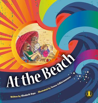 At the Beach - The Literacy Tower (Paperback)