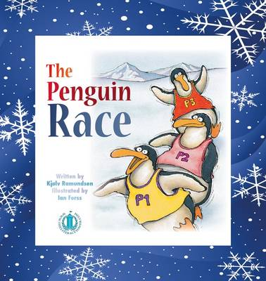 The Penguin Race - The Literacy Tower (Paperback)