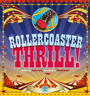 Rollercoaster Thrill - The Literacy Tower (Paperback)