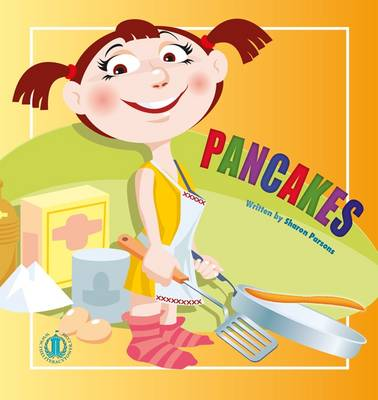 Pancakes - The Literacy Tower (Paperback)