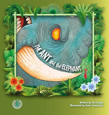 The Ant and the Elephant - The Literacy Tower (Paperback)