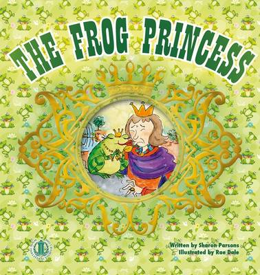 The Frog Princess - The Literacy Tower (Paperback)