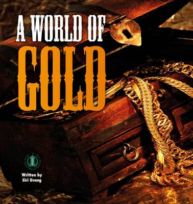 A World of Gold - The Literacy Tower (Paperback)