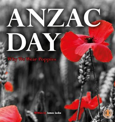 ANZAC Day - The Literacy Tower (Paperback)