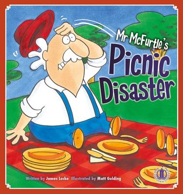 Mr Mcfurtle's Picnic Disaster - The Literacy Tower (Paperback)