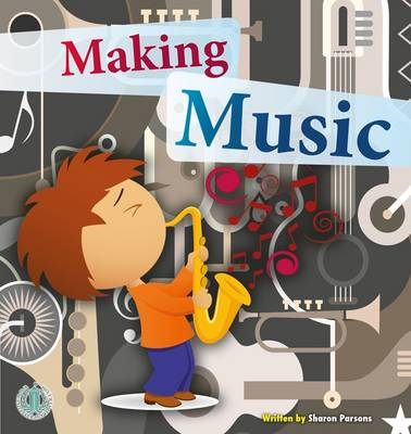 Making Music - The Literacy Tower (Paperback)