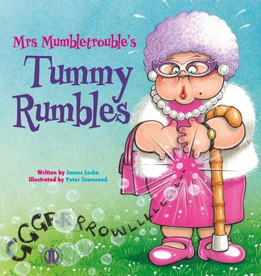 Mrs Mumbletrouble's Rumbles - The Literacy Tower (Paperback)
