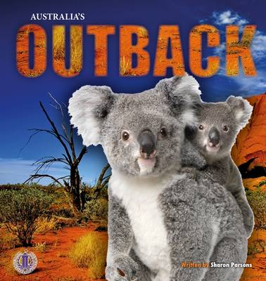 Australia's Outback - The Literacy Tower (Paperback)