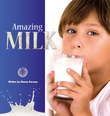 Amazing Milk - The Literacy Tower (Paperback)