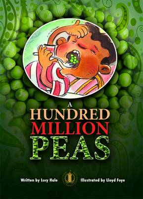 A Hundred Million Peas - The Literacy Tower (Paperback)