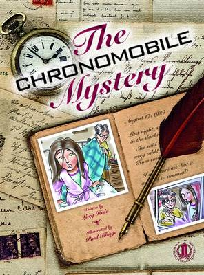 The Chronomobile Mystery - The Literacy Tower (Paperback)
