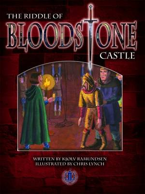 The Riddle of Bloodstone Castle - The Literacy Tower (Paperback)