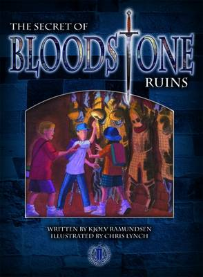 The Secret of Bloodstone Ruins - The Literacy Tower (Paperback)