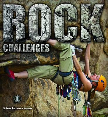 Rock Challenges - The Literacy Tower (Paperback)